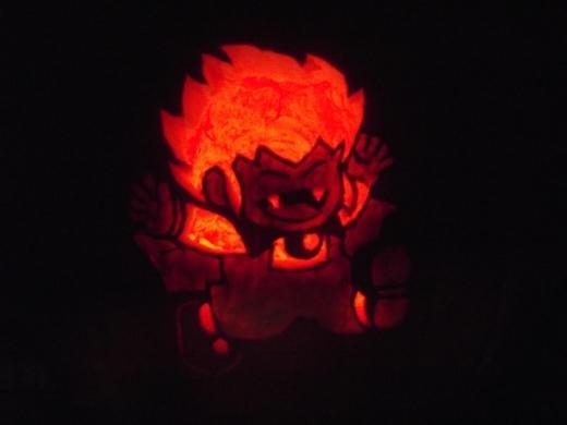 Halloween 2k13