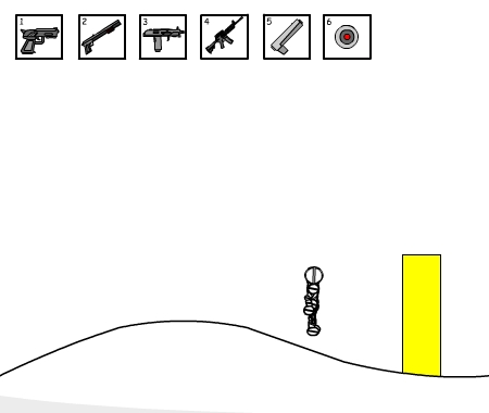 Heres a Downloadable Sidescroller Shooter Engine