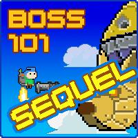 Boss 101 Sequel