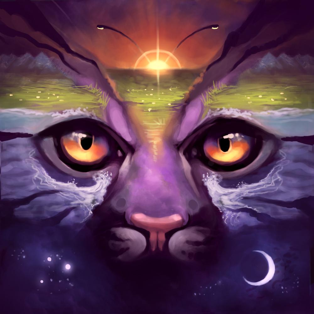 Omniscent Album Cover