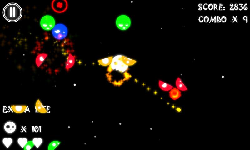 Screenshot from v.1.1