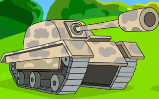 tank armor
