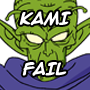 Kami Fail Icon