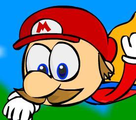 Many Mario's Collab
