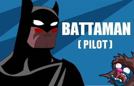 Battaman OUT NOW!