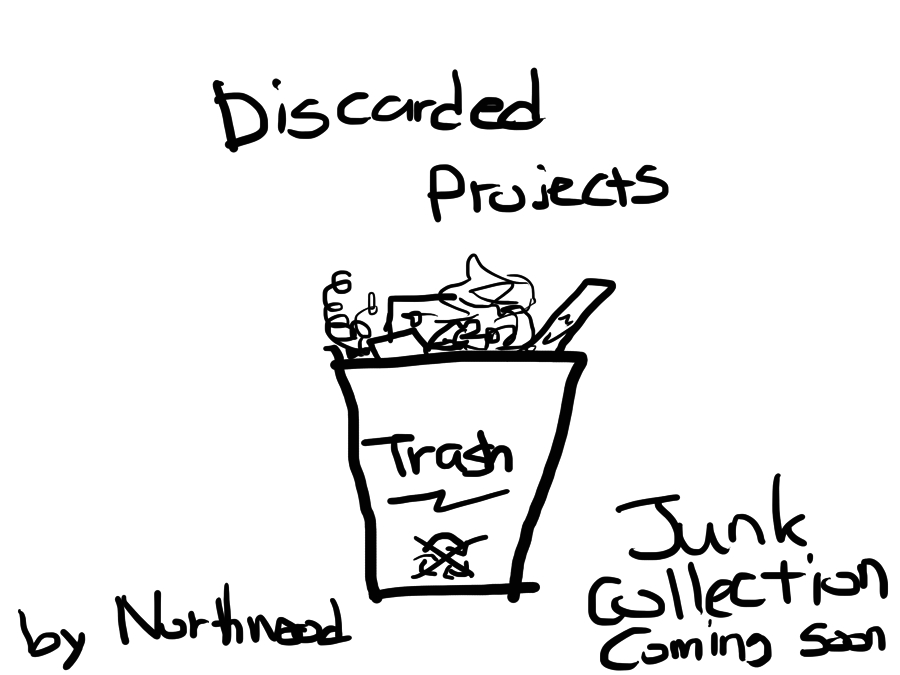 Junk Collection coming soon