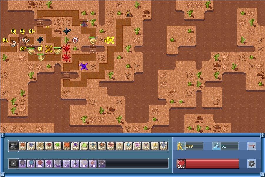 Wave 51 screenshot