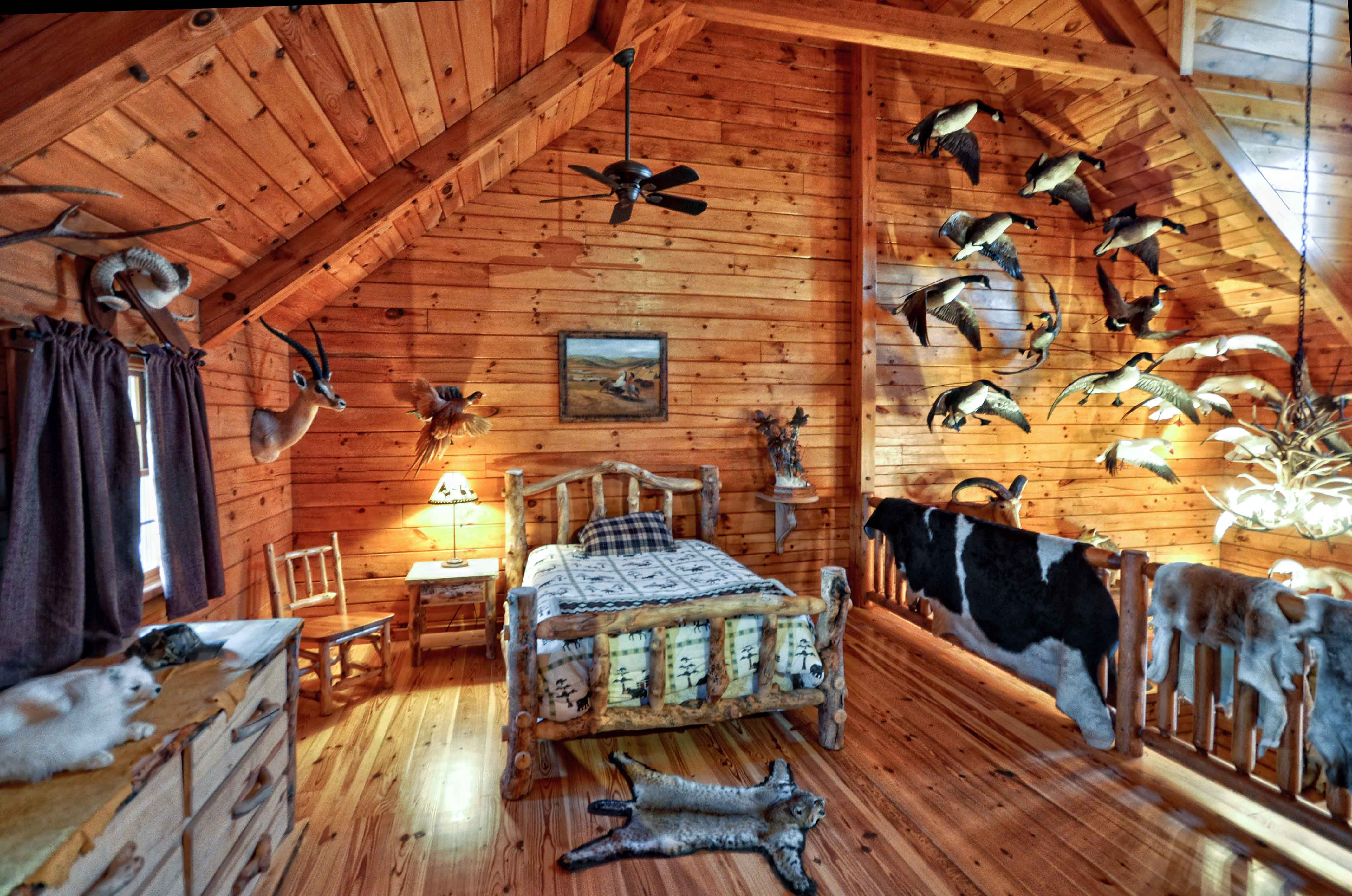 Cool Hunting Retreat Battle Zone Largest Home Design Picture Inspirations Pitcheantrous