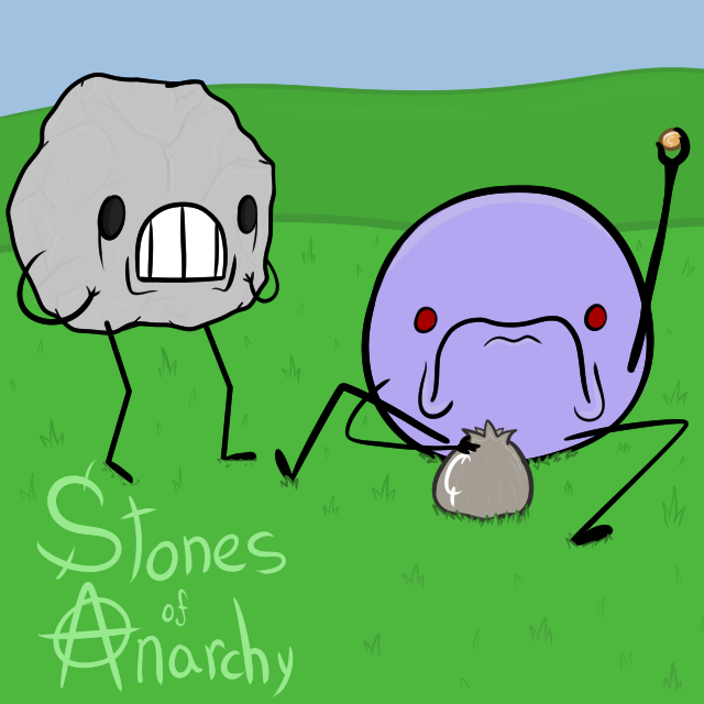 Stones of Anarchy