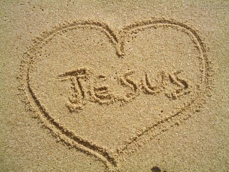 JESUS IS MY LORD AND SAVIOUR