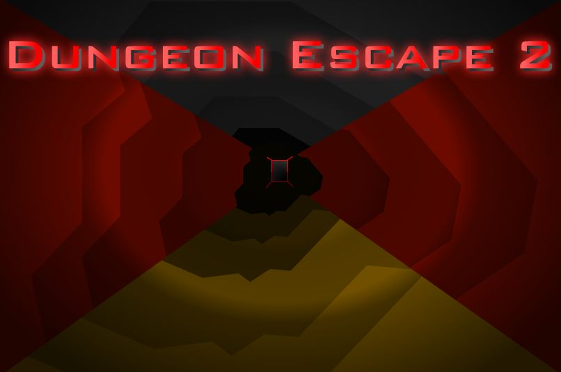 DUNGEON ESCAPE 2