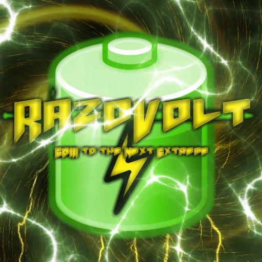 Insert RazoVolt's profile picture here