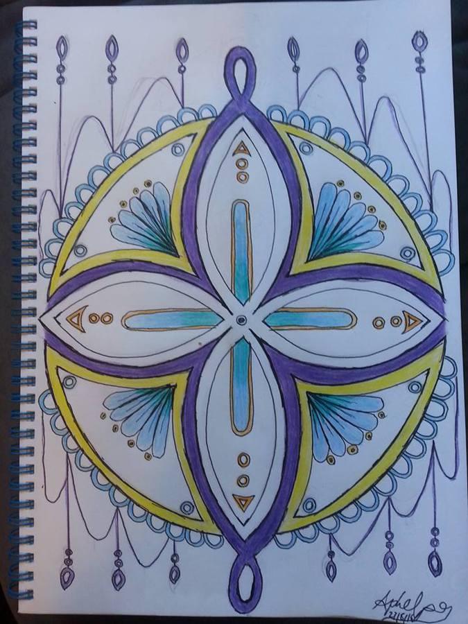 doodle by april phelps