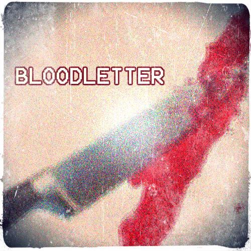 Bloodletter Cover