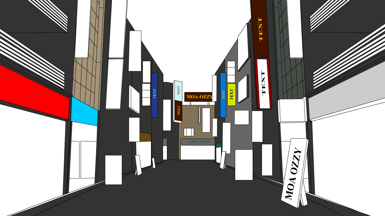 WIP Nightlife Background 1