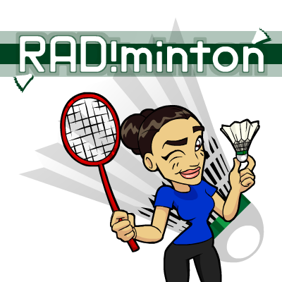 Radminton