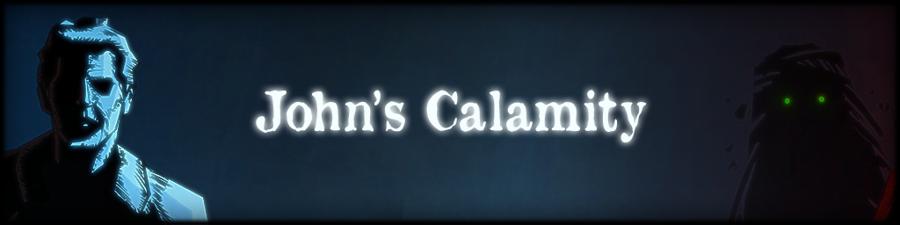Inner Voices - John's Calamity
