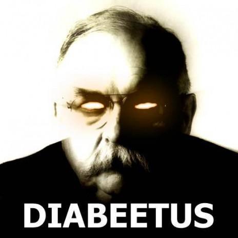 Diabeetus.