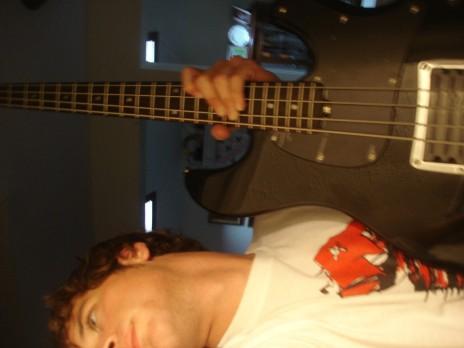 My Super Sweet Bass.