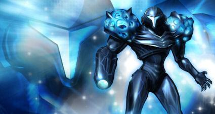 Dark Samus must B in Super Smash Bros. Brawl - by dec-1310