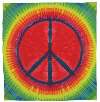 Peace Is Big!
