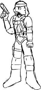 Metal Gear Collab