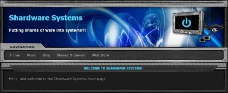Shardware Systems Lauch!