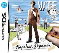 Napoleon Dynamite Video Game