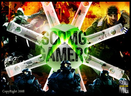SODMG Gamers