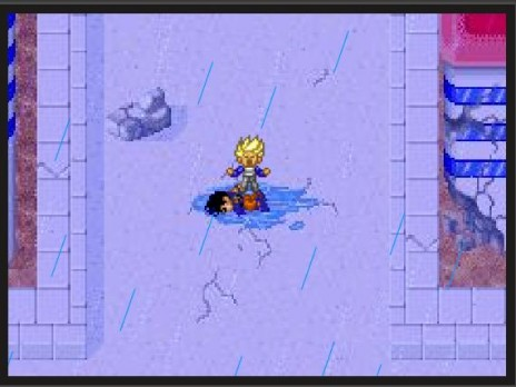 Trunks Movie Game