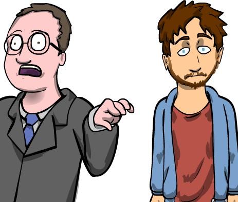 What? Rob did a MAC parody? WHYYYY?!!?!