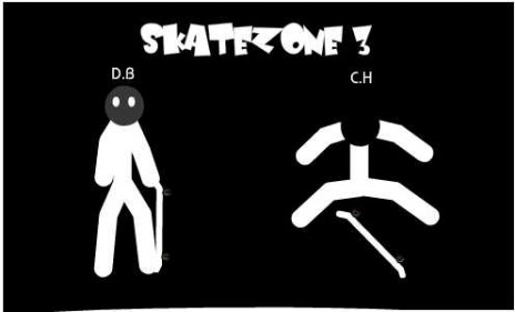SKATEZONE 3 IS ON ITS WAY!!!
