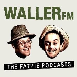Fat-Pie Podcast