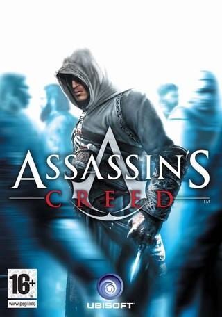 [VG Blog] - Assassin's Creed (PS3, 360, PC)