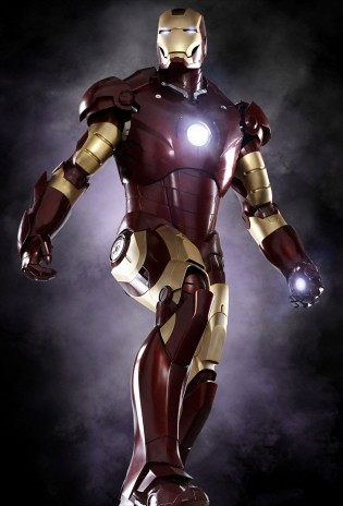 Iron Man Movie