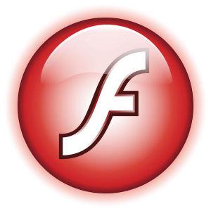 i wanna get flash