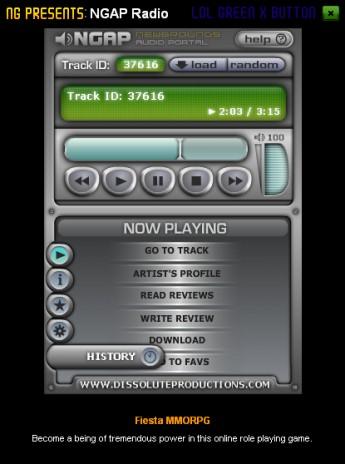 NGAP Radio!