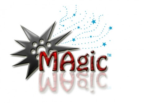 Magic is eveywhere For Me!