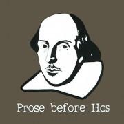 Blame Shakespeare