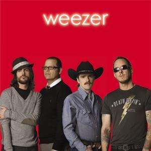 WEEZER's GOT A NEW ALBUM?!