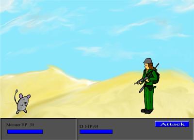 Path of Duty Progress