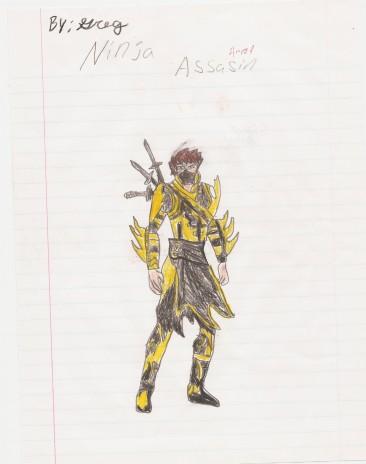 Drawing #6