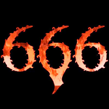 666 - End of the world