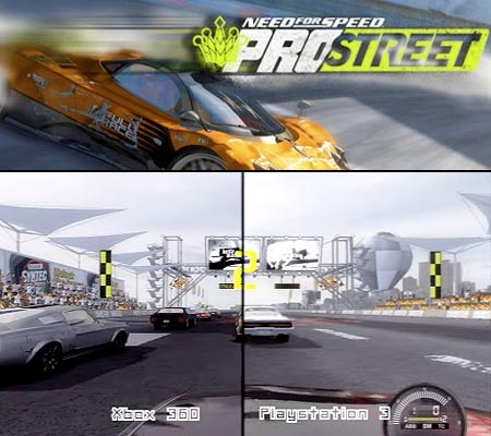 PS3 vs. Xbox360