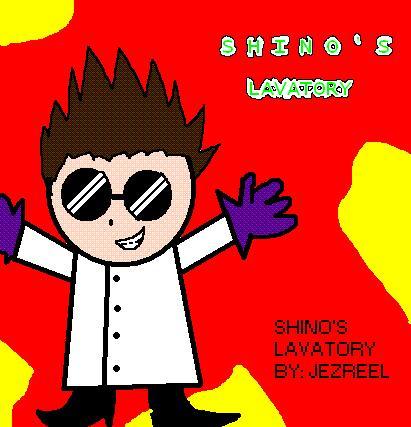 Shino knows a new ability: LAVA SPREE!
