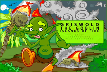 Griswold the Goblin 2!