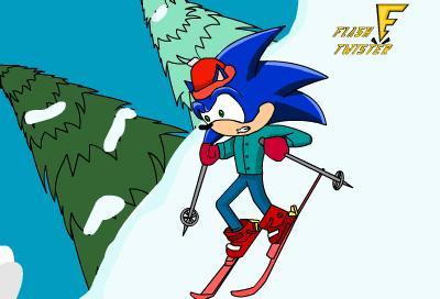 Sonic Shorts volume 5