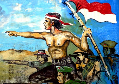 happy indonesia independence day!