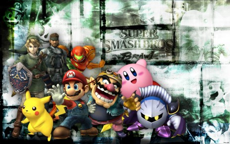 Super Smash Bros. Brawl News