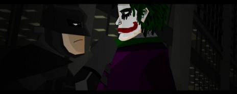 The Dark Knight Parody is out....